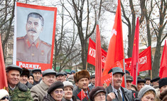 Портреты Сталина все-таки разместят в Москве