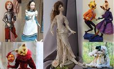 20 кукол, о которых ты мечтала в детстве