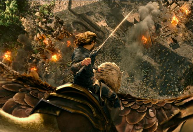 Warcraft: El Origen 2016 HDRip eMule