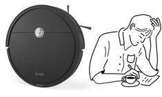 Конкурс: напиши в редакцию MAXIM письмо и выиграй робот-пылесос Elari SmartBot Lite!