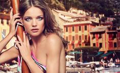 Лето-2012: о новых трендах в макияже от Guerlain и Pucci