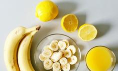 Насколько эффективна маска из банана для кожи лица?