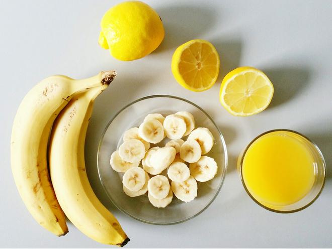 Маски из банана от морщин