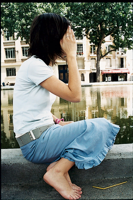 СОНЯ, 21 год «Я прочитала дневник своей лучшей подруги»