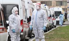 россии выявили случай заражения штаммом коронавируса дельта-плюс