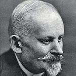 Эмиль Куэ (1857 - 1926)
