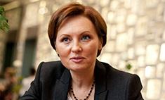 Елена Ксенофонтова: «Я сумасшедшая мама!»