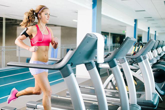 Как выбрать фитнес зал, отзывы
