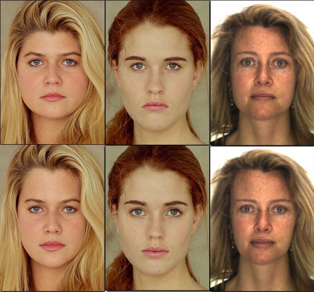 Как сделать фотогеничный макияж