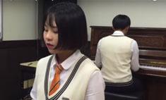 Корейская школьница, перепевшая Адель, стала звездой