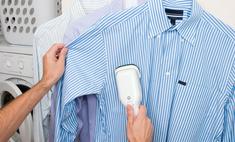 Отпариватель одежды – глажка с удовольствием
