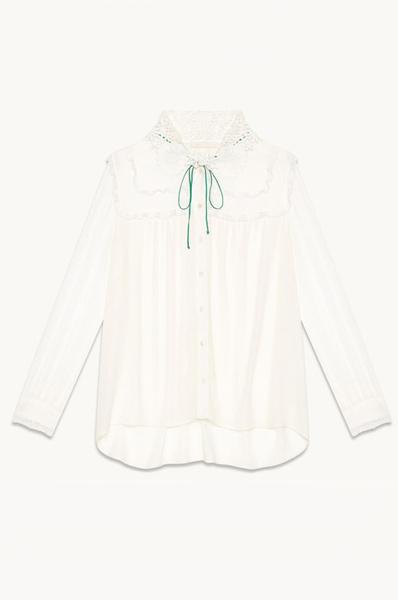 Блуза Maje, 28 586 р. (Podium Market)