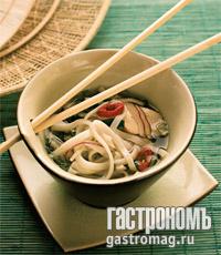 Вьетнамская кухня