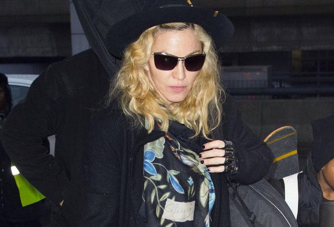 Мадонна: фото