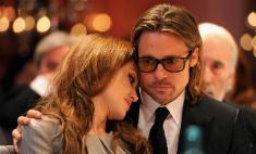Брэд Питт и Анджелина Джоли залезли в долги