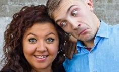 «Боня и Кузьмич» зажгли в новом клипе группы «Руки Вверх!»