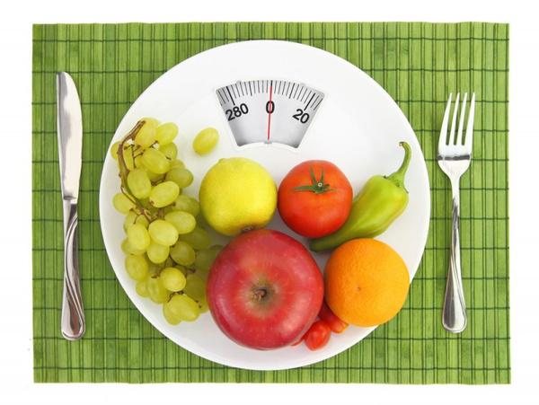 Номера диет: виды, расшифровка