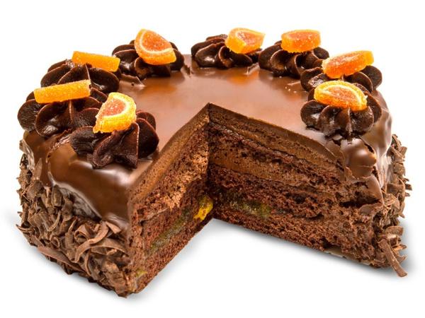 Домашние десерты