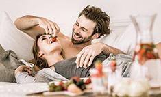 Ученые: стресс одного партнера приводит к лишнему весу у другого
