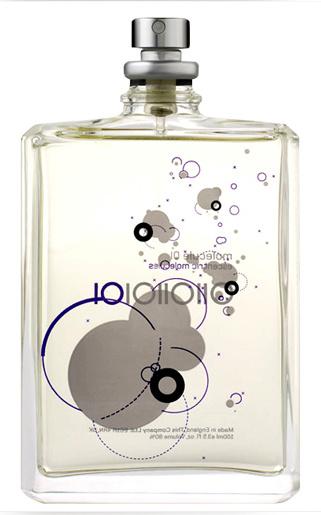 Molecule 01, Escentric Molecules