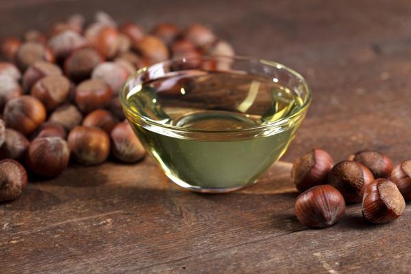 Масло лесного ореха свойства