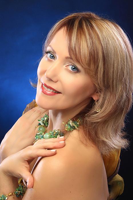 Наталья Новоселова, участница Миссис Евразия 2016, фото