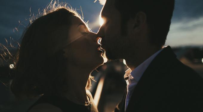 Темная сторона брака
