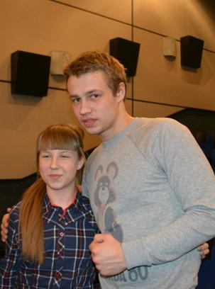 Омск, Молодежка, Иван Мулин, Влад Канопка