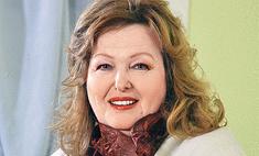 Елена Соловей: «Я не люблю красивую жизнь»
