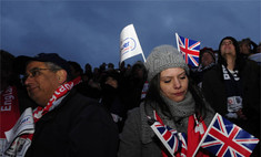 Англичане обиделись на ФИФA на высшем уровне