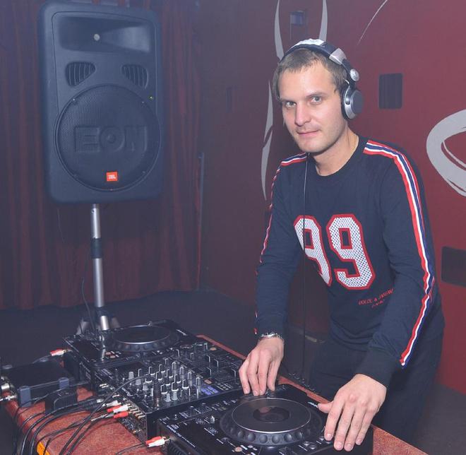 Столичный диджей Максим Филимонов посвятил песню Брянску.
