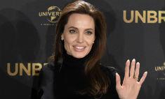 Анджелина Джоли: «Хочу ли я еще детей?»