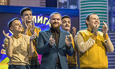 Новосибирцы сыграют в Высшей лиге КВН: лучшие шутки