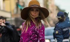 Хит зимы: где купить идеальное трикотажное платье