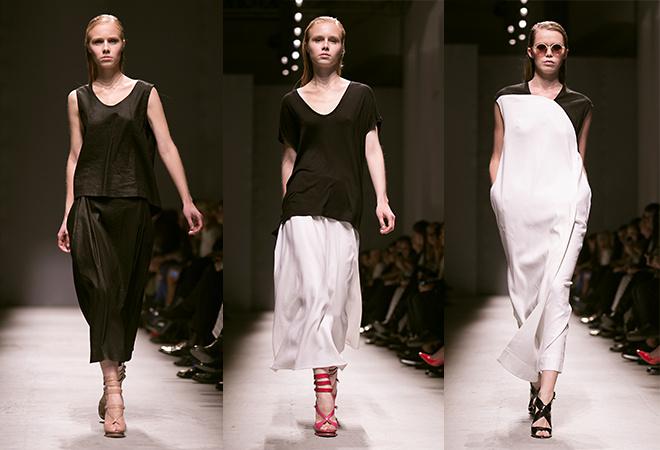 Игорь Чапурин, Aurora Fashion Week