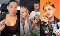 Самые смешные видео от российских комиков за неделю (30 ноября— 6 декабря)