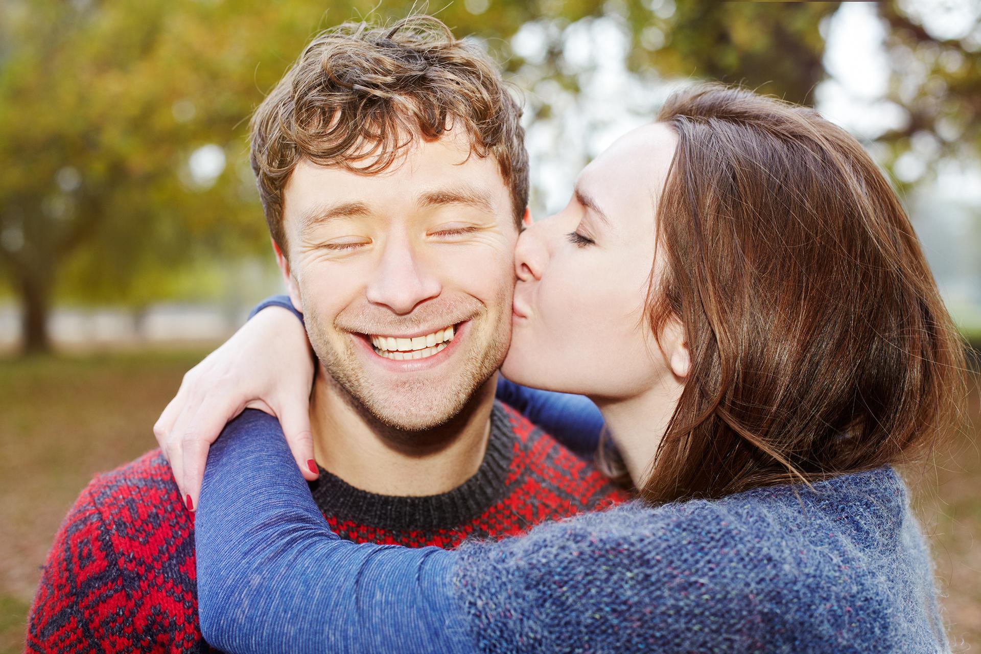 Как влюбить мужчину с сайта знакомств