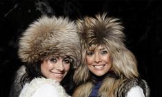 «Блестящие сестры» Жанна и Наталья Фриске