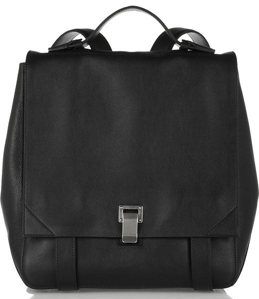Кожаный рюкзак Proenza Schouler