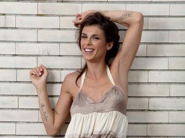 Элизабетта Каналис (Elisabetta Canalis) рассказала о своих отношениях с актером