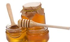 Мед поможет успокоиться