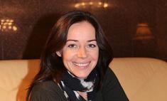 Екатерина Редникова: «20 лет разницы с мужем – это много»