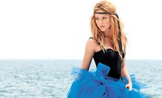 Шакира и Пике: любовь с первого взгляда
