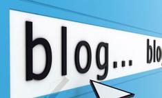 Дмитрий Медведв – лучший блогер 2010 года