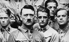 В Берлине открылась выставка, посвященная Гитлеру