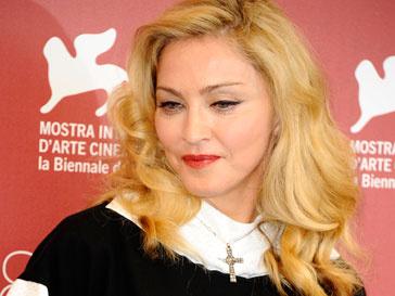 Еще год назад Мадонна (Madonna) была уверена, что суд не станет рассматривать иск против нее