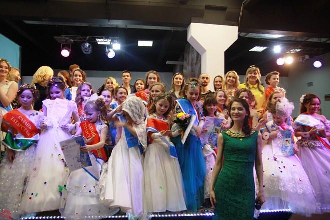 Хрустальная корона 2016: победительницы