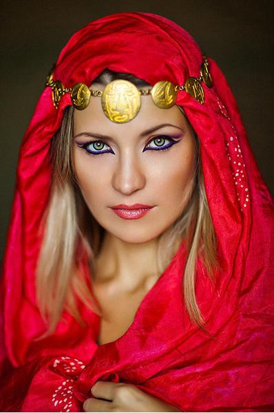 Петербурженка Наталья Кильян представит Россию на Миссис Мира 2015