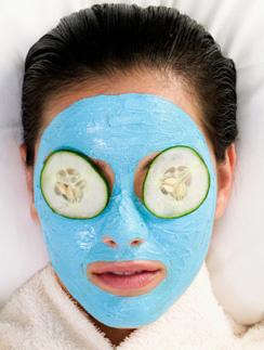 Лечение воспаления кожи