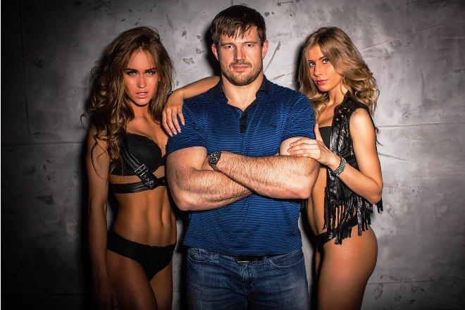 Евгений Хрычкин